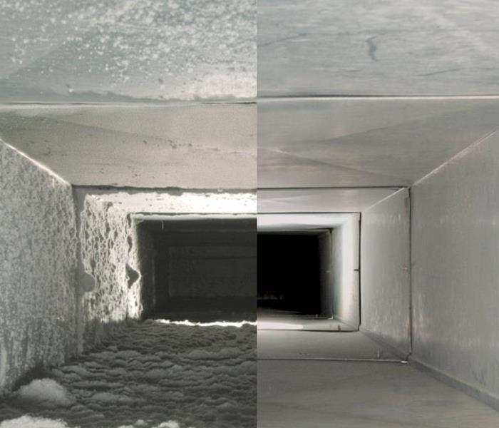 Cleaning Duct Cleaning: The Benefits