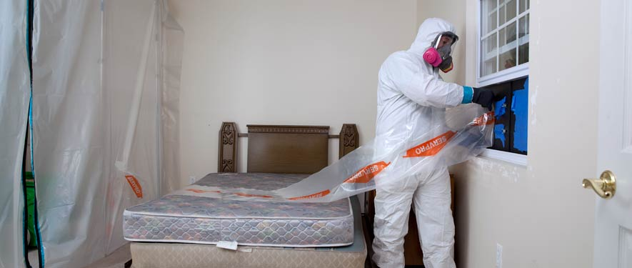 Livingston, TN biohazard cleaning